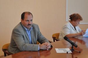 Сергей Гусев: «Зачем ОЭМК быть большинством в горсовете? Какую цель они преследуют?»