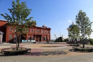 В Старом Осколе пройдет молодежный театральный фестиваль «Город юности»