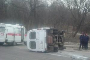 Маршрутные «газели» заменят на большие автобусы