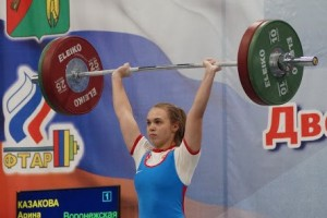В Старом Осколе пройдет Кубок России по тяжелой атлетике