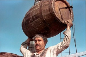 Правда о Верещагине, не ушедшем с баркаса