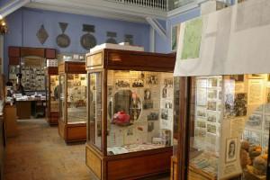В Старом Осколе открылся музей народного образования