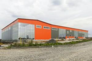 Компания «Россети Центр» приступила к строительству инфраструктуры для промышленного парка «Губкин»