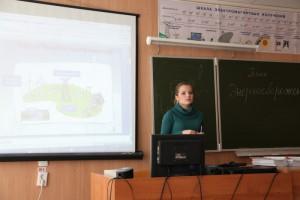 Специалисты Белгородэнерго учат детей экономить электричество