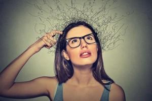 5 деструктивных мыслей, которые нас разрушают