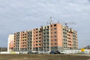 Белгородэнерго реализовал первый проект по строительству внутренних сетей электроснабжения