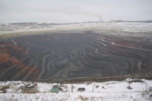 Конкурс на разработку Чернянского железорудного месторождения могут возобновить