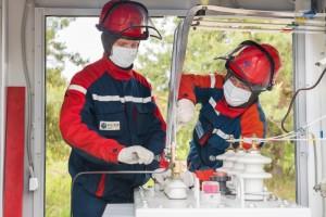 Сергей Демидов: объекты здравоохранения Белгородэнерго обеспечивает мощностью в приоритетном порядке