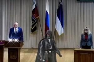 Звездные войны в Белгороде