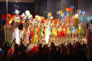 В День выборов в Старом Осколе были организованы культурно-развлекательные мероприятия