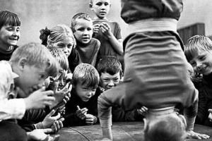 Почему в СССР было счастливое детство