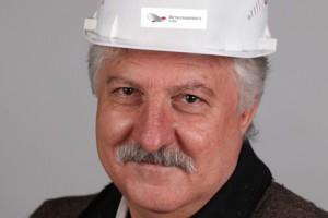 Заслуженный металлург Александр Шаталов