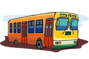 Расписание движения пассажирских автобусов по пригородным муниципальным маршрутам