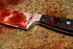 Cтароосколец подозревается в убийстве сына