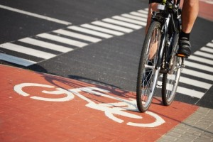 Вниманию старооскольских велосипедистов
