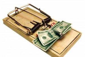 В Старом Осколе — бум мошенничеств