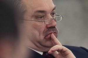 Евгений Савченко готовит область к референдумам