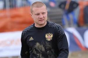 Староосколец - лучший вратарь Европы в мини-футболе