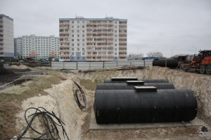 Павел Шишкин: без общего собрания жителей Северного заправку возводить не будут