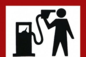 Цены на бензин в апреле могут вырасти на 3-4 рубля
