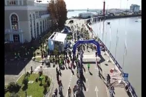 Староосколец Вадим Бойко стал участником третьего международного марафона в Сочи