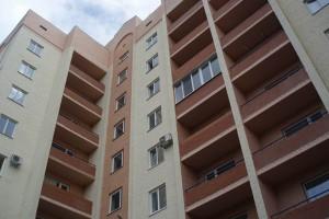 Фонд ЖКХ выделит Белгородской области более 253 миллионов рублей на капремонт жилья
