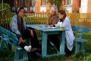 В проекте «Земский доктор» участвуют уже 37 молодых белгородских врачей