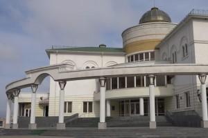 Старооскольский Дворец торжеств дождался ремонта