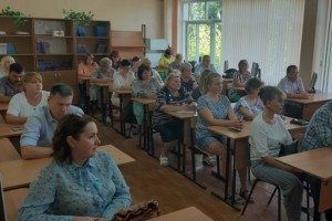 В Старооскольском городском округе завершена работа по формированию советов территорий