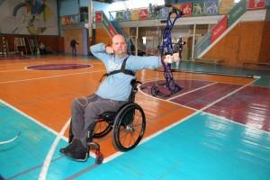 Староосколец стал членом паралимпийской сборной