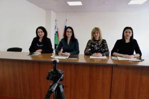 Белгородский Росреестр принял участие в вебинаре о недвижимости