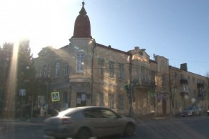 95 лет Старооскольскому краеведческому музею