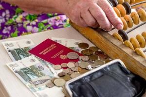 Мошенники наживаются на доверчивых пенсионерах