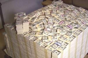 Коломейцев: по природным ресурсам Россия — богатейшая страна.