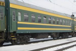 При столкновении локомотива с вагоном поезда Новосибирск-Белгород пострадали 11 человек