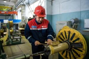 Белгородэнерго приступило к изготовлению металлоконструкций длястроительстваЛЭП