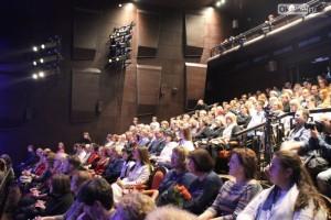 В Старом Осколе проходит молодежный театральный фестиваль «Старый Оскол - город юности»