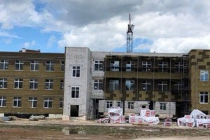 В Старом Осколе новая школа станет академией и будет носить имя Н. П. Шевченко