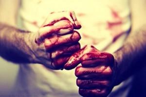Староосколец до смерти забил сожительницу