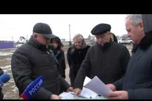 Губернатор Белгородской области совершил рабочую поездку в Старый Оскол