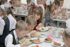 167 млн. рублей будет направлено в ближайшие три года на модернизацию школьного питания в регионе