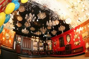 Да будет свет! 8 сентября - открытие магазина Центр света «Эдисон»!