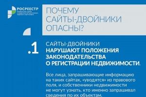 """Белгородцы, будьте бдительны: берегитесь """"двойников"""" Росреестра!"""