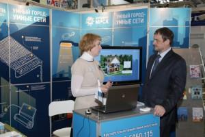 Экспозиция Белгородэнерго признана лучшей на межрегиональной выставке