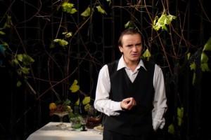 Староосколец стал лауреатом театрального фестиваля «LUDI»