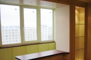 Идеи мастеру 2. Идеи для увеличения площади в квартире.