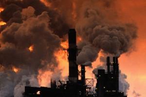 Экологи признали предприятие в Белгородской области «главным загрязнителем ЦФО»