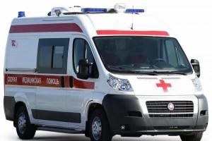 Автопарк Старооскольской станции скорой медицинской помощи пополнился двумя новыми автомобилями