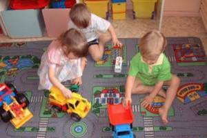 К 2013 году во всех селах Старооскольского округа появятся дошкольные учреждения
