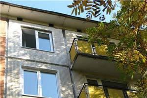 В Белгородской области трёхлетняя девочка выпала из окна
